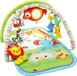 Fisher Price 'rainforest musical 3-in-1 muzikale activity gym