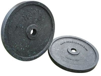 Weights (10 lbs and 5 lbs)