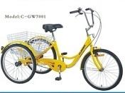 Shopping Trike