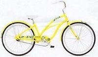 Bike F_Yellow