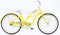 Bike F_Yellow