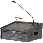 Sound Tabletop Lectern System