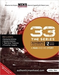 33 The Series-A man and his story by Dr. Robert Lewis, Vol. 2