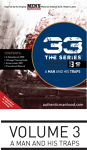 33 the Series-Man and His Traps, Vol 3 by Dr.Robert Lewis