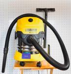 Bruce the Wet & Dry Vacuum Cleaner