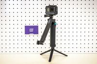 Coco the GoPro Camera