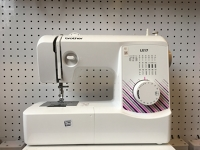 Ralph the Sewing Machine