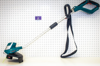 Dandy the Strimmer (cordless)