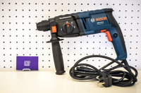 MC Hammer the SDS Drill (corded)