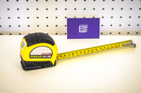 Mo the Tape Measure