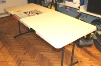 Fold-up Table