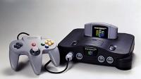 Mario the Nintendo 64