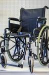 Ellie the Wheelchair