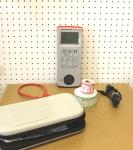 Pattie the Portable Appliance Tester (PAT)