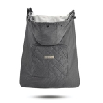 Bebear Carrier Cover Grey