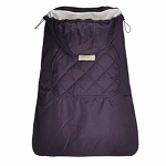 Bebear Carrier Cover Purple