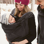 Ergobaby Carrier Cover