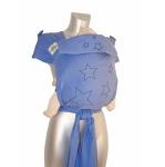 Hop-tye Limited Edition Blue Stars