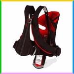 Baby Bjorn Active Black Red