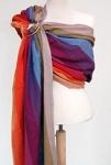 Earthy Rainbow RING SLING