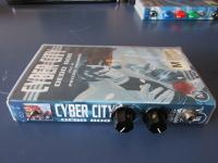 Cyber City: Atari Punk Console