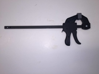 12 in. Ratcheting Bar Clamp