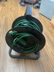 50 ft. Extension Cord with Cord Reel