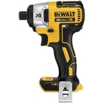 "1/4"" Cordless Impact Driver"