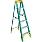 6 ft. Fiberglass Step Ladder