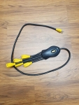 5-Head Extension Cord Power Squid