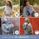 Infantino In Seasons Carrier