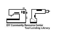 DIY Community Resource Center