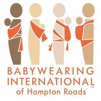 Babywearing Hampton Roads