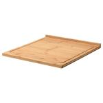 Snijplank hout groot