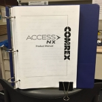 Comrex Access NX Product Manual