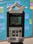 Zoom h4N Audio Recorder