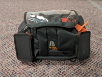 Petrol Bag PS607