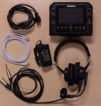 Comrex Remote Broadcast Kit