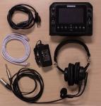 Comrex Remote Broadcast Kit