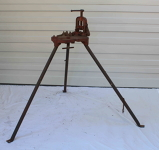 Pipe Vise