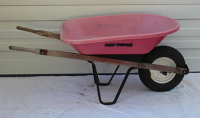 Wheelbarrow #4