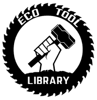 Eco Tool Library at EcoThrift