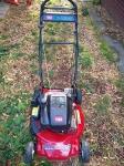 Lawn mower #2