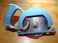 Drill Attachment Black and Decker Circular Saw (Handle only)