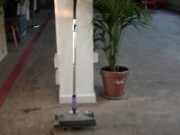 Floor cleaner (cordless)