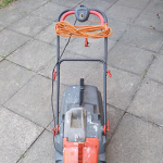 Lawn Mower #3 (electric)