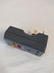 RCD plug-in circuit breaker