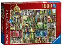 The Bizarre Bookshop Jigsaw