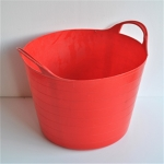 Flexible Bucket #2