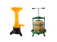 Apple Pressing Kit